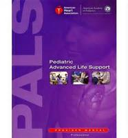 2016 GS Pediatric Advanced Life Support (PALS) Renewal