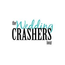 The Wedding Crashers Tour logo