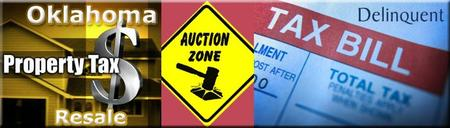 Tulsa Property Tax Resale Auction Workshop
