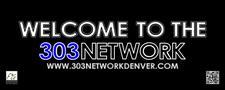 303Network logo