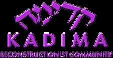 Kadima Reconstructionist Community logo