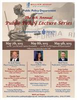 William Jessup University Presents: The Public Policy...
