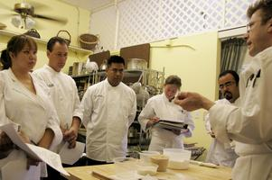 Mexican Cuisine Cooking Class -Sat, 5/6/17 @ 3p w/Chef...