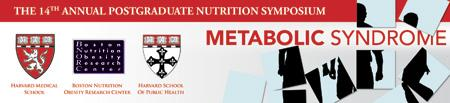 The 14th Annual Postgraduate Nutrition Symposium — Metabolic...