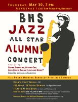 Berkeley High School Jazz Combos and All-Star Alumni Band