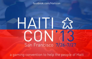 HaitiCon 2013