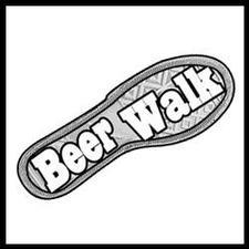 The Beerwalk logo