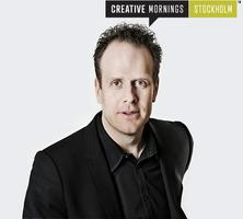 Stockholm/CreativeMornings