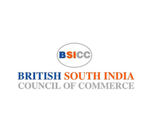 British South India Council of Commerce logo