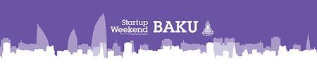 Baku Startup Weekend 6/2013