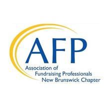 AFP New Brunswick Chapter logo