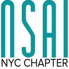 NSAI NYC Chapter - Nashville Songwriters Assn Int'l logo