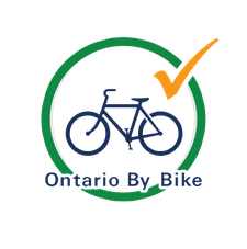Ontario By Bike Network logo