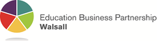 Education Business Partnership Walsall logo