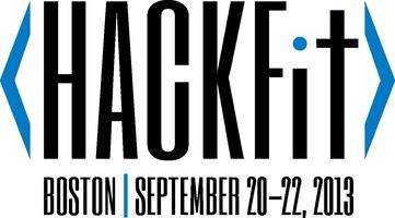 HACKFit Boston 2013