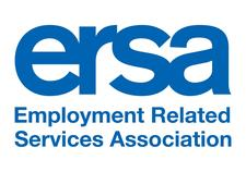 Employment Related Services Association (ERSA) logo