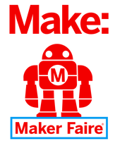 Maker Faire Press Lunch and Briefing