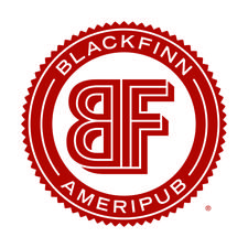 Blackfinn Ameripub - Merrifield logo