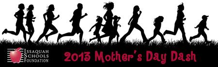 Issaquah Mother's Day Dash