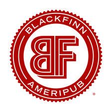 Blackfinn Ameripub - Montgomery logo