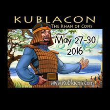 KublaCon logo