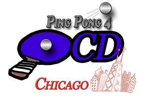 Ping Pong for OCD - Chicago