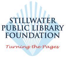 Stillwater Public Library Foundation logo