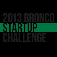 2013 Bronco Startup Challenge Finals