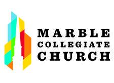 Marble Collegiate Church logo