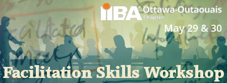 Skills Workshop | BA Facilitation Skills