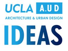 UCLA Architecture and Urban Design logo