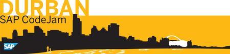 SAP CodeJam Durban