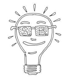 Stay Brilliant logo