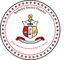 Berkeley Alumni Chapter Kappa Alpha Psi Community Project Inc. logo