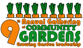 LA Garden Council's 9th Annual Gathering of Community...