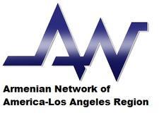 Armenian Network of America-Los Angeles Region logo