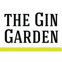 THE GIN GARDEN'S BOMBAY SAPPHIRE BOTANICAL EXPERIENCE (G&T)...