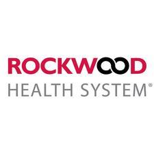 Rockwood Health System logo