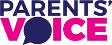 Parents' Voice logo