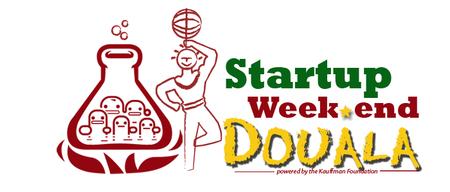 Douala Startup Weekend, 31 Mai - 02 Juin 2013 !