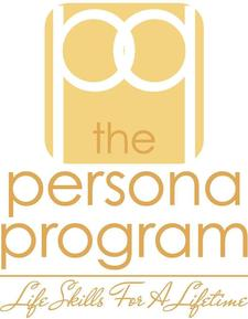 The Persona Program - www.thepersonaprogram.org  logo