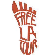 Free LA Tour logo