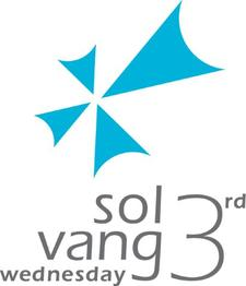 Solvang 3rd Wednesday logo