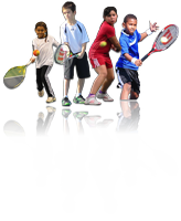 Free Health & Fitness Tennis Lessons hosted by JTYPL