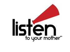 Listen To Your Mother Austin logo