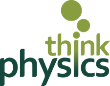 Think Physics logo