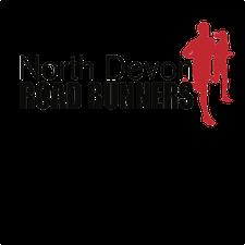 North Devon Road Runners logo