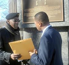 National Association for Black Veterans - Delaware Chapter 0094 logo