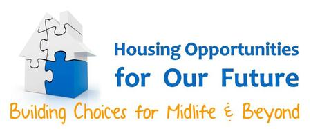 Housing Opportunities Our Future: Building Choices for...