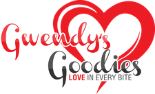 Gwendy's Goodies logo